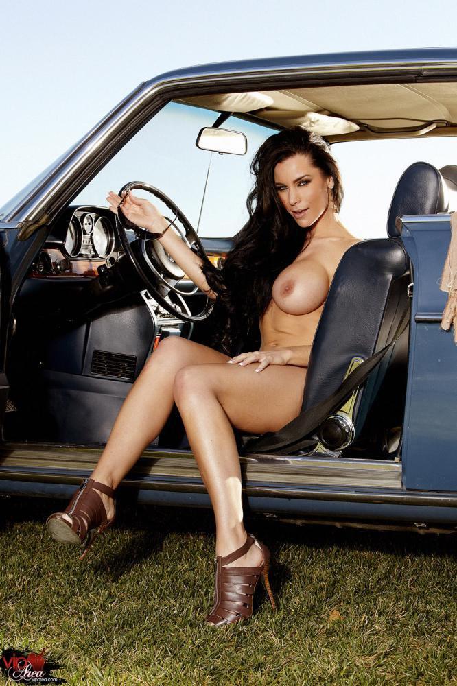 Nude mabelynn capeluj Sexy Mabelynn